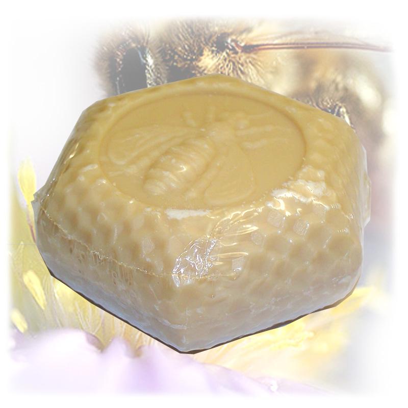 Mýdlo s propolisem (něm.)-1