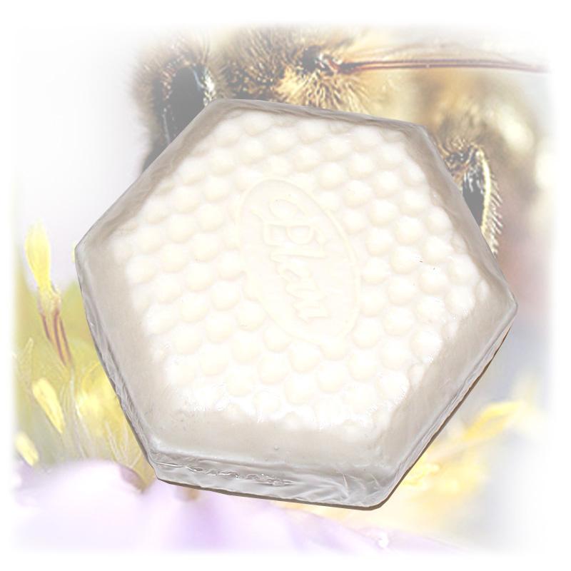 Mýdlo s mateří kašičkou-2