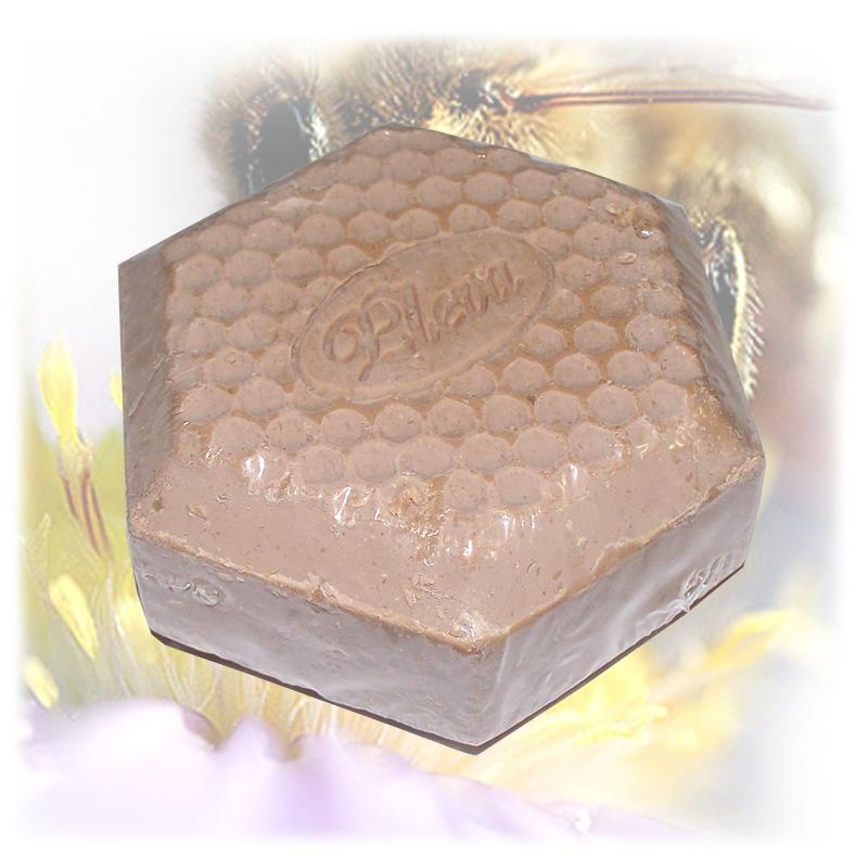 Mýdlo s propolisem-2