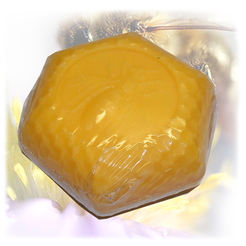 Medové mýdlo (něm.)-2