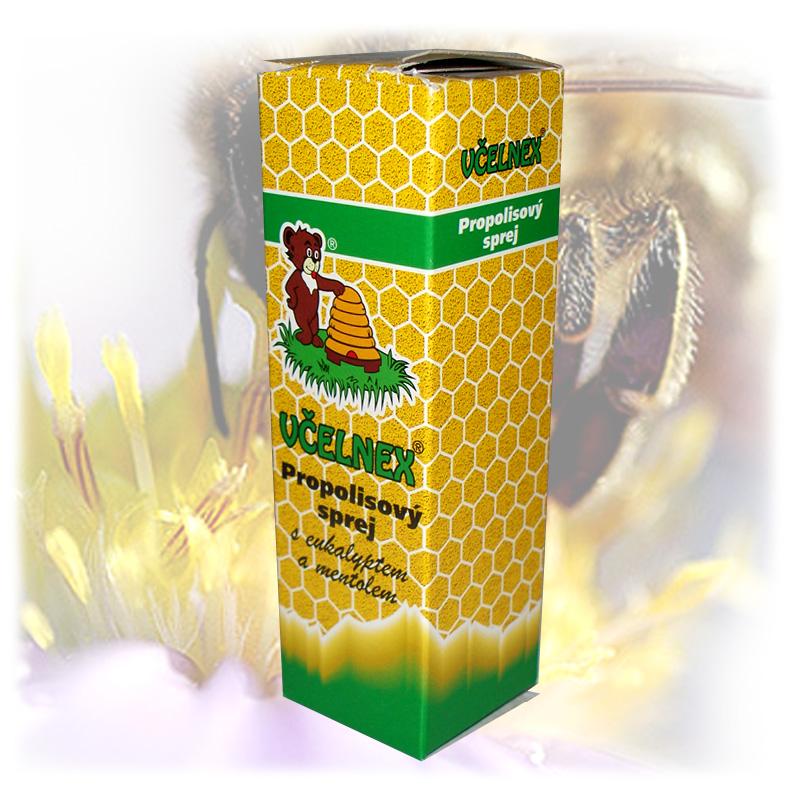 Propolisový sprej - Včelnex - 25 ml 2