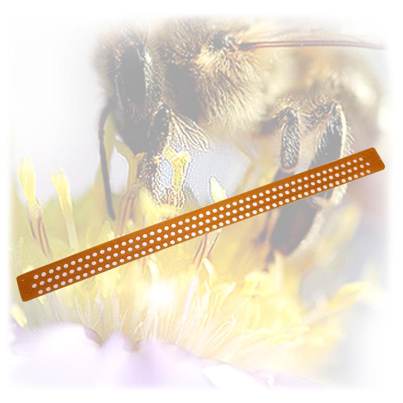 Pylochyt mřížka pro odběr pylu 2 x 410 x 100 mm1