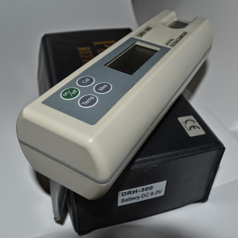 Digitální refraktometr-1