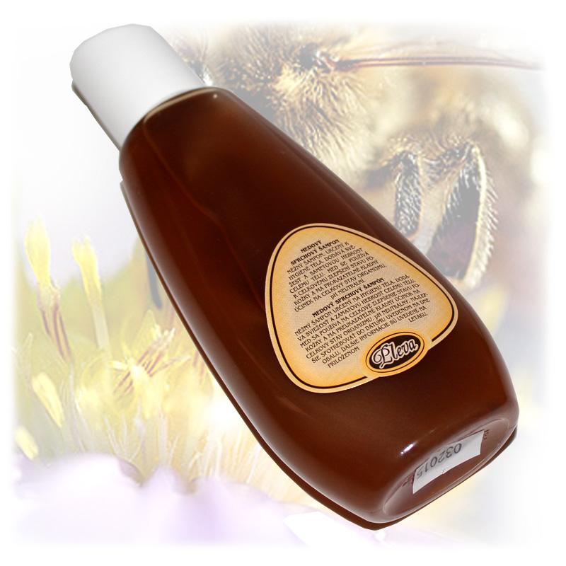 Pánský sprchový šampon-3