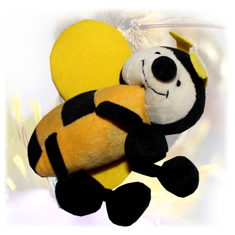 Včelařská dekorace magnetická