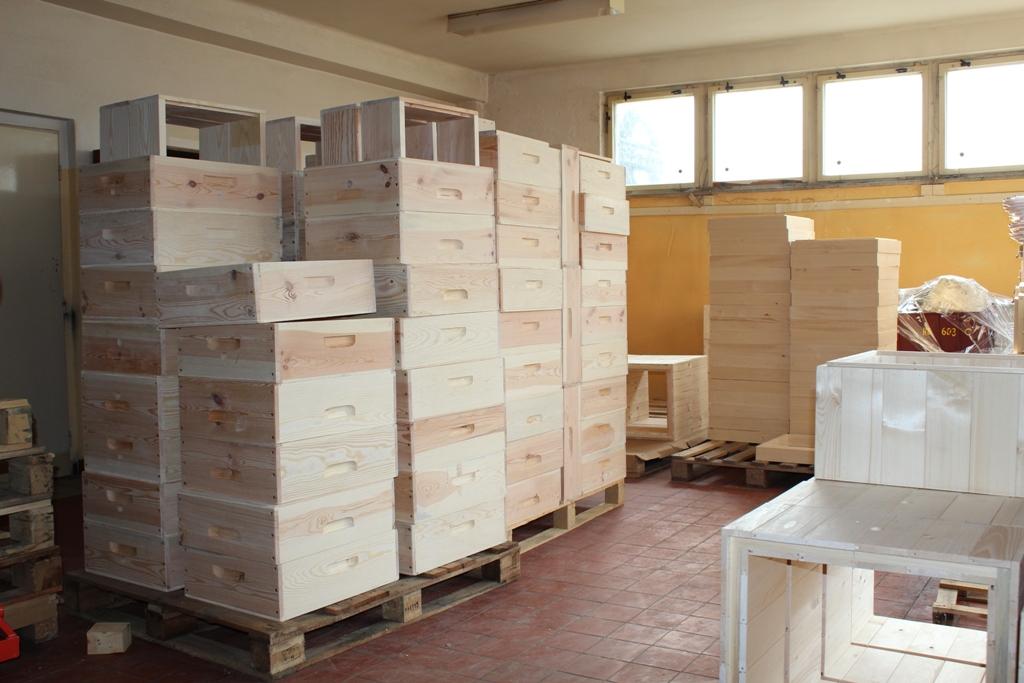 Včelařské potřeby JaHan s.r.o.