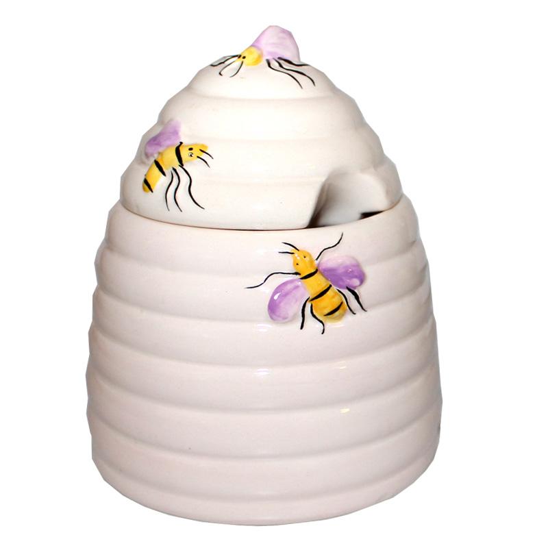 Dóza na med - medovka